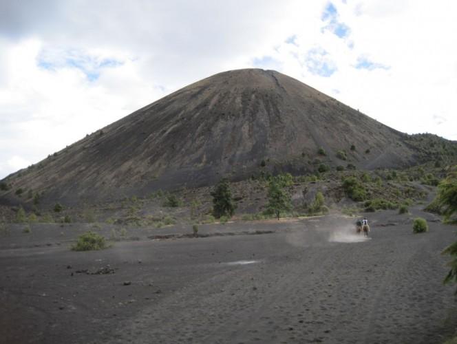 Trazee Travel Par 237 Cutin Volcano And San Juan