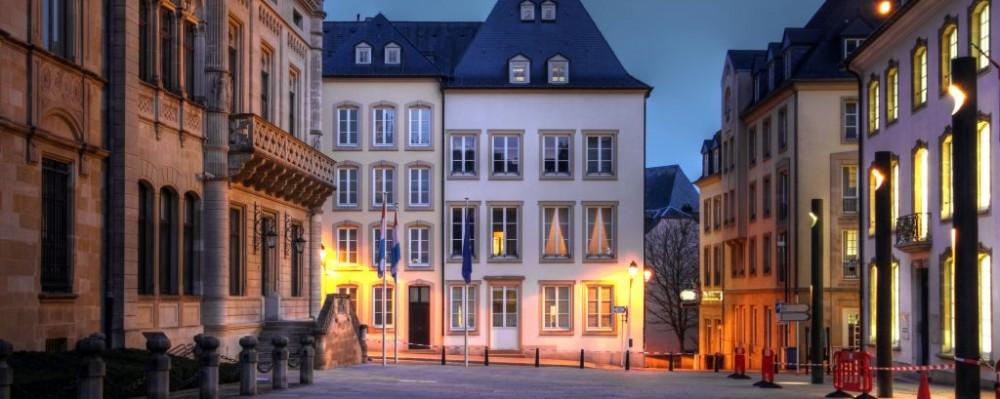 Trazee travel under 100 luxembourg city trazee travel - Restaurant rue des bains luxembourg ...