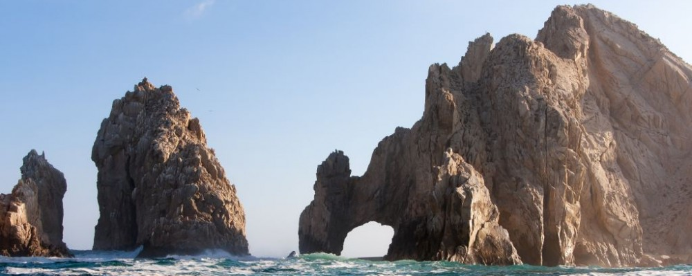 The Arch, Los Cabos, Mexico © Heyheythere   Dreamstime 26318282