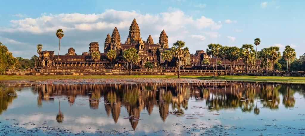 Trazee travel angkor wat city of temples