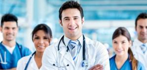 Doctor Medical Team Hospital Nurses © Andres Rodriguez | Dreamstime 33720516