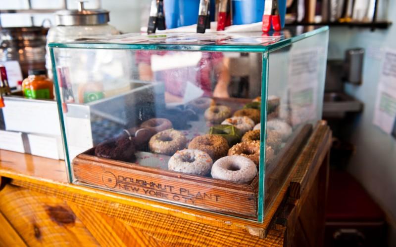 Doughnut Plant, New York City © John | Flickr