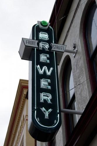 Front Street Brewery, Wilmington, North Carolina © Heather Smith   Flickr