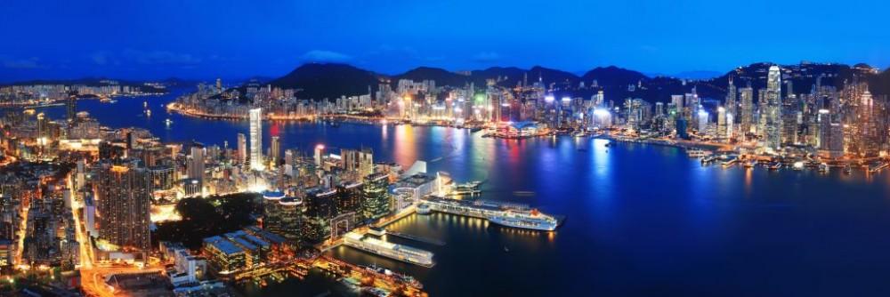 Hong Kong © Shao-chun Wang   Dreamstime 34203466