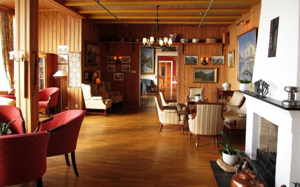 Kviknes Hotel, Balestrand, Norway © Bosc Du0027Anjou | Flickr