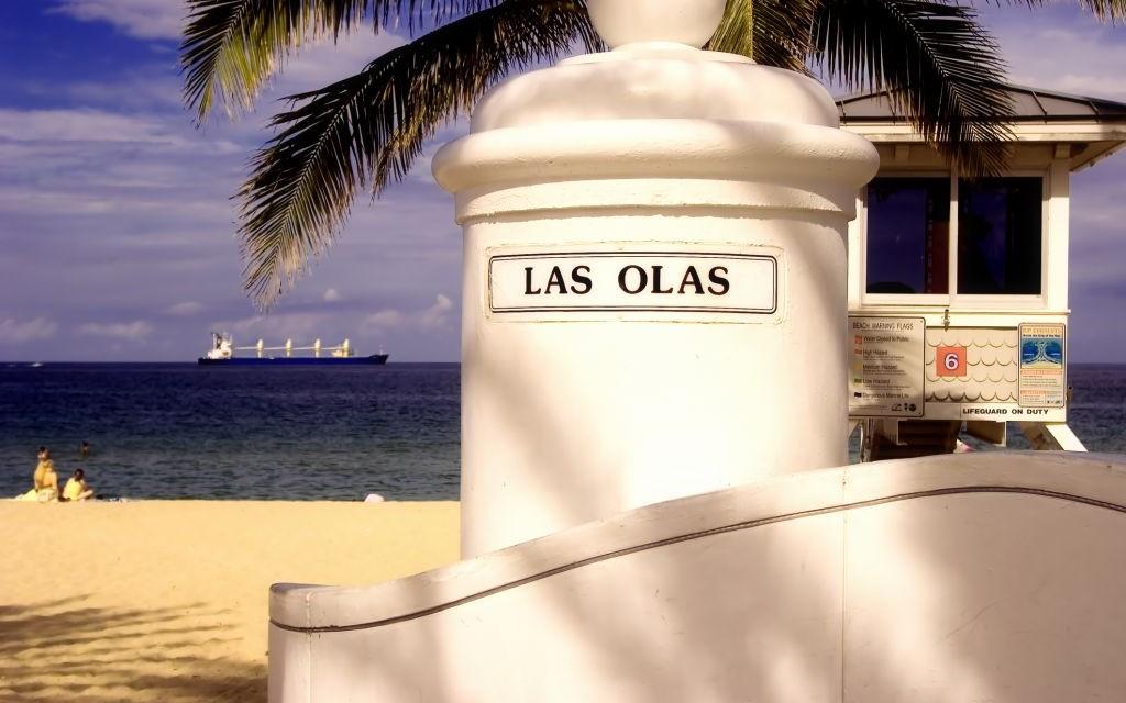 Trazee Travel Under 100 Fort Lauderdale