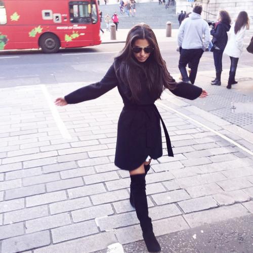 London, England © Miss Isaacs | Miss Jetsetter