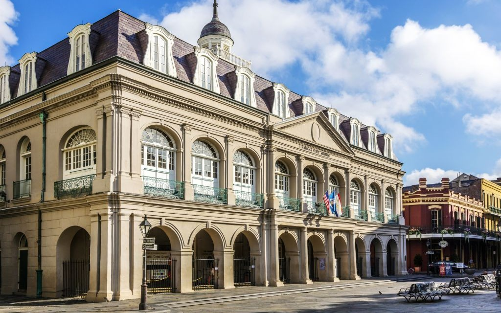 Trazee travel top 5 museums in new orleans trazee travel for Best museums in new orleans