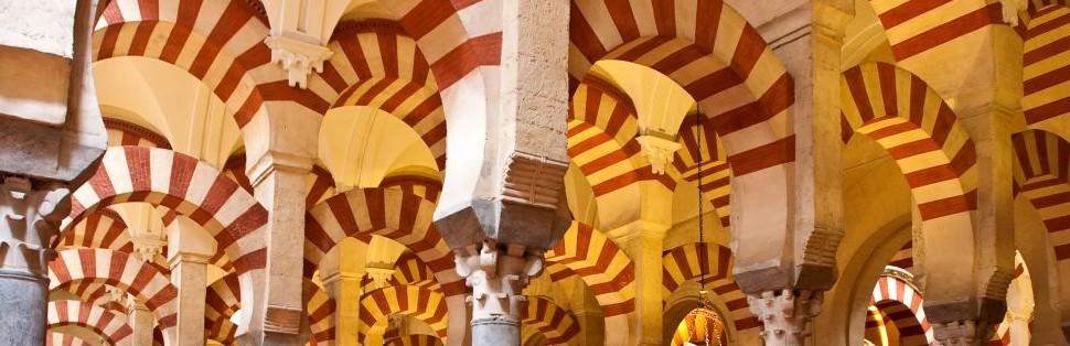 Mezquita of Cordoba, Spain © Patrickwang | Dreamstime 8668500