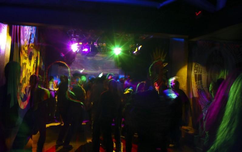 Motion club bar nightclub dj dance, Bristol, United Kingdom © Sirenz Lorraine   Flickr