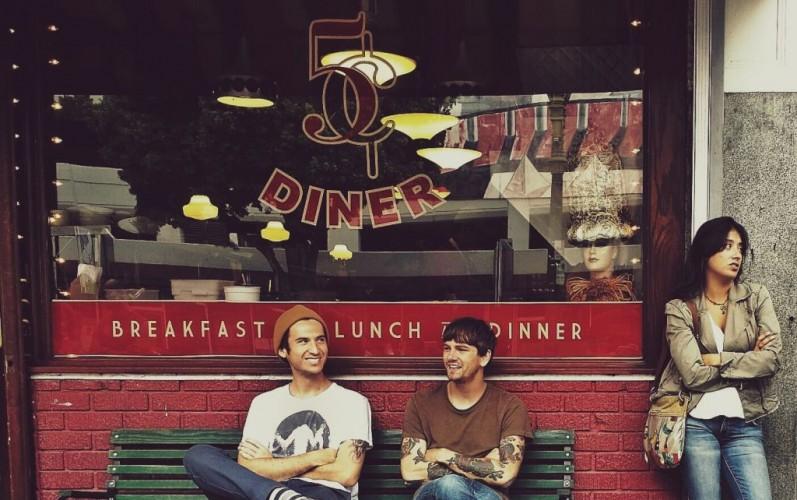 Nickel Diner in Los Angles, California © Ryan Vaarsi | Flickr