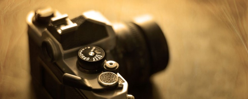 Old Camera and Lens Photography Art © Lane Erickson | Dreamstime 37813305