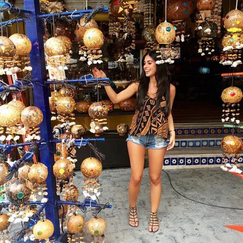 Playa del Carmen, Mexico © Miss Isaacs | Miss Jetsetter