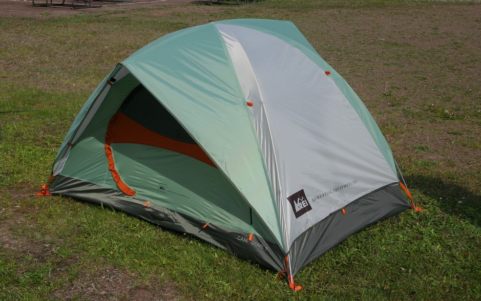 Trazee Travel Rei Camp Dome 2 Tent Trazee Travel