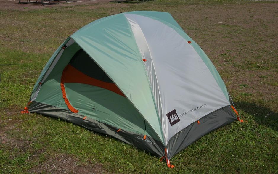 Trazee Travel Rei Camp Dome 2 Tent Trazee Travel