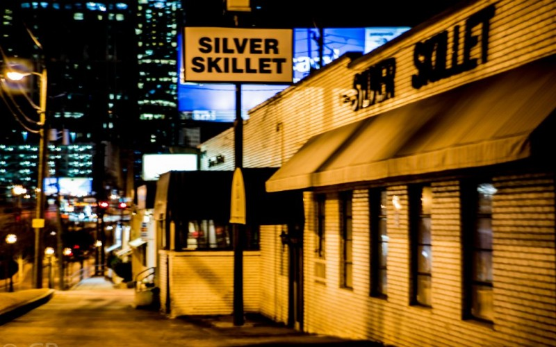 Silver Skillet, Atlanta, Georgia © Counse | Flickr