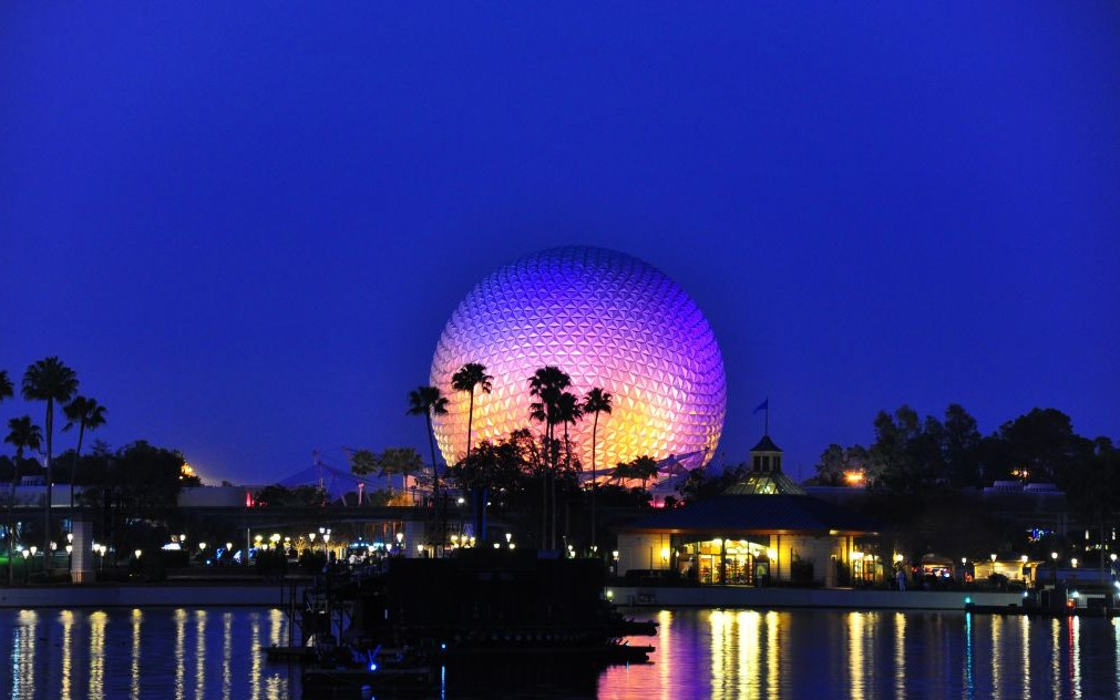 Trazee Travel Top 5 Theme Parks In Orlando Trazee Travel