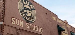 Sun Studio, Memphis, Tennessee © Clewisleake | Dreamstime 40931442