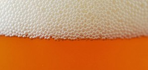 Beer Froth Bubbles © James Crawford | Dreamstime 31770731