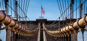 Brooklyn Bridge, New York City © Dan Henson | Dreamstime 43970766