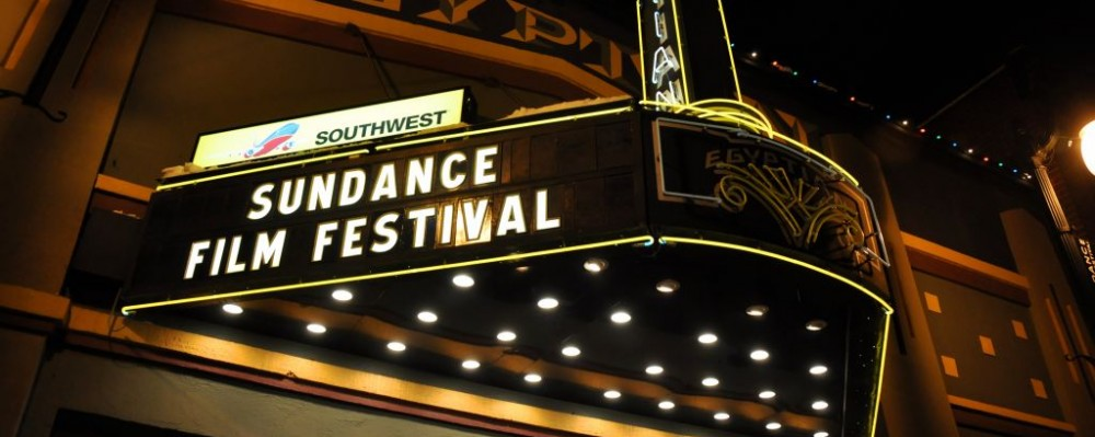Egyptian Theater, Sundance Film Festival, Park City, Utah © Raffi Asdourian | Flickr