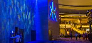Hakkasan at the MGM Grand in Las Vegas, Nevada © Kobby Dagan | Dreamstime 34606946