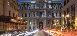 Philadelphia City Hall on Broad Street, Pennsylvania © Paul Brady | Dreamstime 49003862