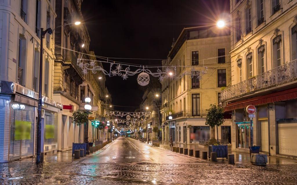 Rue de la Republique in Avignon, France © Leonid Andronov   Dreamstime 42234771