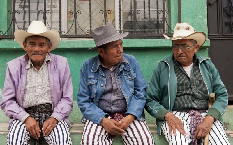 Santiago Atitlan, Guatemala © Jorge Duarte Estevao | Dreamstime 24069959
