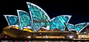 The Sydney Opera House, Australia © Steve Collis   Flickr