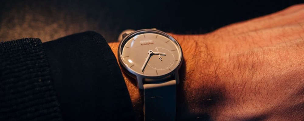 Withings Activite Pop Watch © Mjaysplanet | Flickr