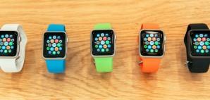 Apple Watch, Sport Edition © Ifeelstock | Dreamstime 52609321