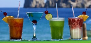 Cabo San Lucas, Mexico Drinks Cocktails © Aneese | Dreamstime 46311006