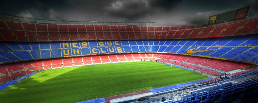 Trazee Travel Camp Nou Barcelona Trazee Travel