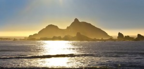 Castle Rock in Crescent City, California © Penneyknightly | Dreamstime 19706839
