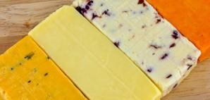 English Hard Cheeses © Denise Peillon | Dreamstime 28921229