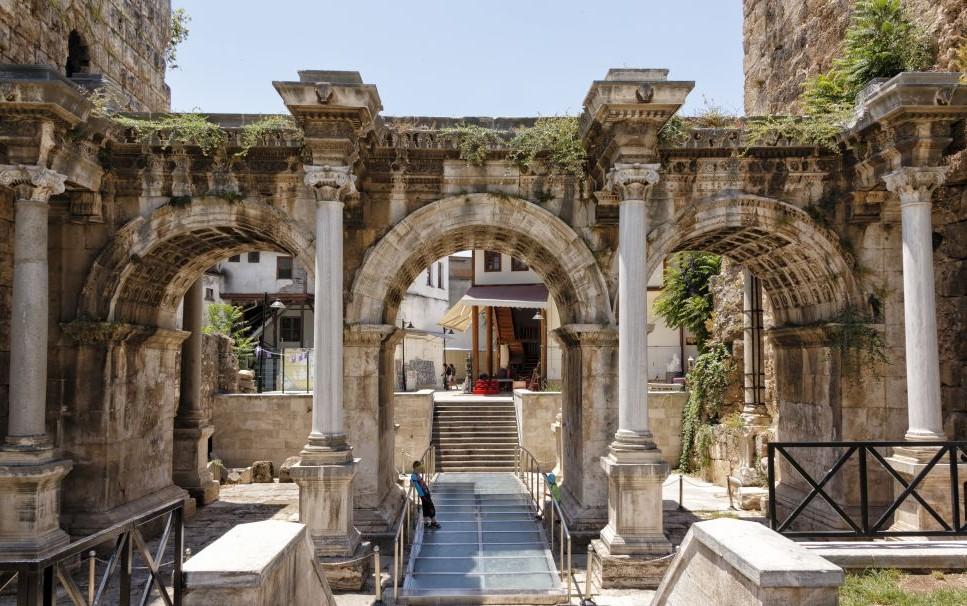 Trazee Travel  Under $100: Antalya - Trazee Travel
