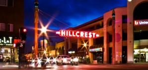 Hillcrest, San Diego, California © Rabbot | Flickr