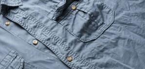 Wrinkled Shirt © Humbak | Dreamstime 35203319