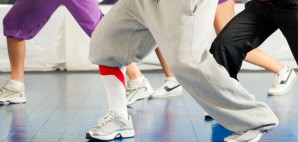 Zumba Dance Fitness Class © Arne9001 | Dreamstime 24876268