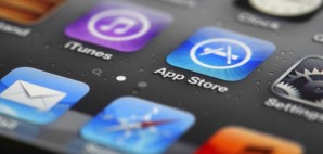 iPhone cellphone apps screen © Mikael Damkier | Dreamstime 22069084