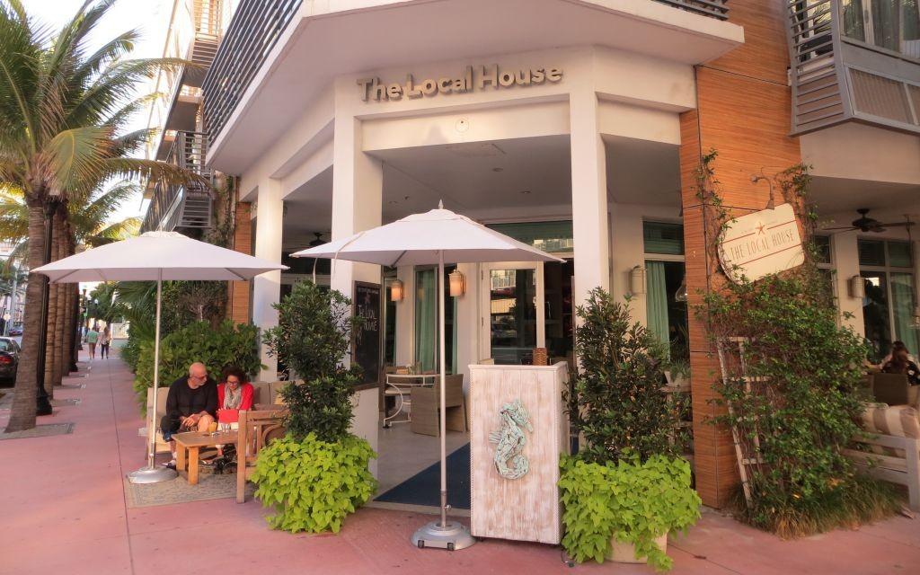 Mimosa Hotel Miami