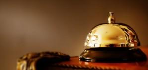 Concierge Bell © Castaldostudio | Dreamstime 42991488