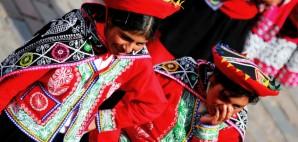 La Plaza de Armas, Cusco, Peru © Ibrahim Abdulrazzaq | Dreamstime 30931033