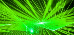 Lasers EDM nightclub lights © Ricky Deacon | Dreamstime 49482658