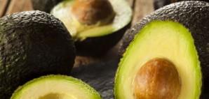 Organic Raw Avocados © Bhofack2 | Dreamstime 42593530