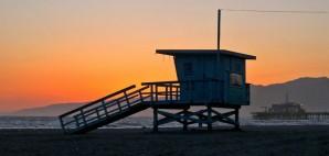 Santa Monica, California © Graziano Gatti | Dreamstime 2182484
