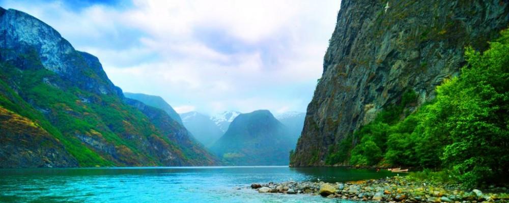 Trazee Travel Frozen Themed Norway Tours Trazee Travel
