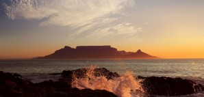 Table Mountain, Cape Town, South Africa © Dietmar Temps | Dreamstime 29276632