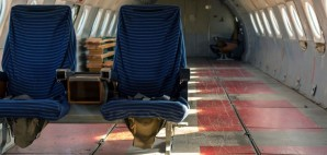 Airplane Seats © Annavaczi | Dreamstime 45550209